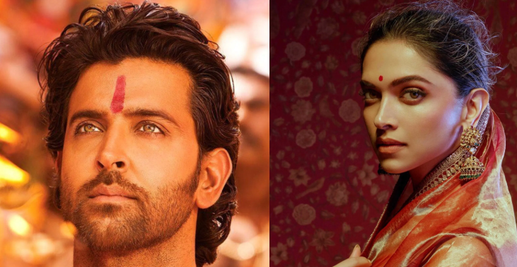 Ramayana is being prepared: Hrithik, Deepika and Prabhas as Characters