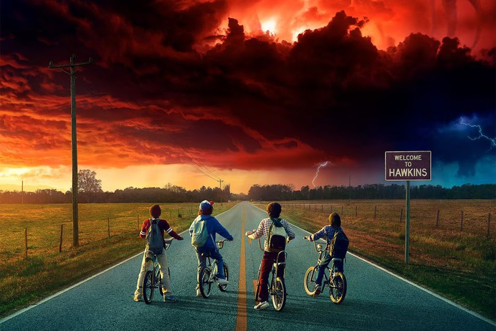 Top 5 Best Netflix Original Series to Watch Now 2019