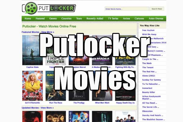 Putlockers-new-site