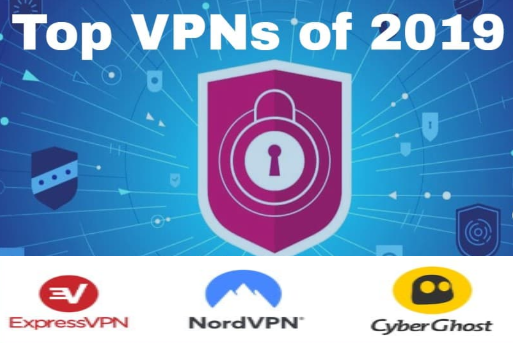 Top 3 VPN Services - LATEST UPDATED TRICKS