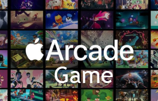 Apple Arcade Games