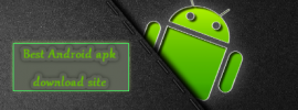 Best Android apk download site