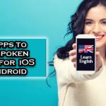 Best apps to learn spoken English
