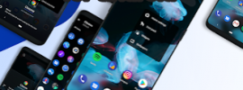 Top 5 launchers for android