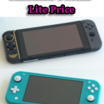 Nintendo Switch Lite Price