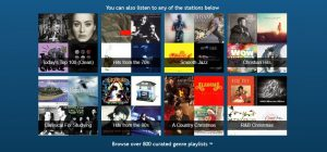 free online music streaming sites