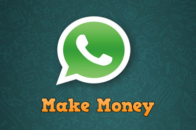 How to make money with whatsapp