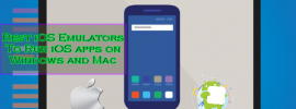 Best iOS Emulators