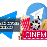Telegram movie channels