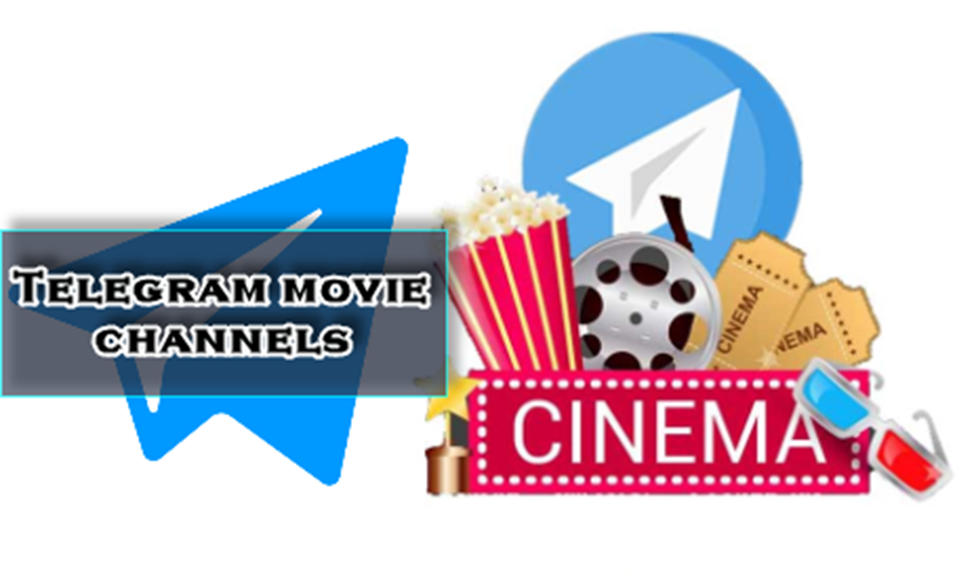 Best Telegram Movie Channels 2020 | Telegram Movie ...