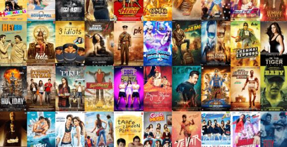 Bollywood movie stream websites 2020