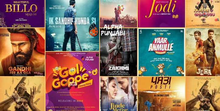 punjabi movie download sites