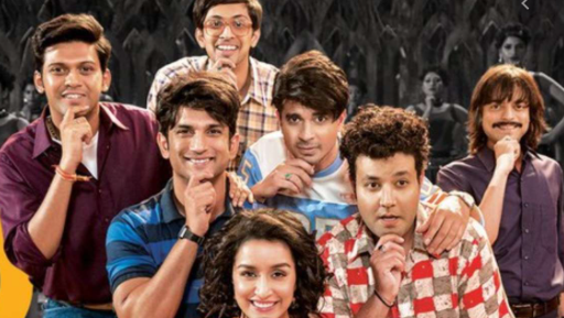 Chhichhore Movie Leaked Online by Tamilrockers 2021