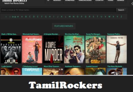 TamilRockers 2021 | Telugu, Tamil Movies Download Online for Free