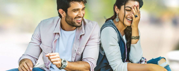 Geetha Govindam tamil dubbed movie download in isaimini (Direct Download Link) | Leacked By Tamilrockers, kuttymovies, madrasrockers
