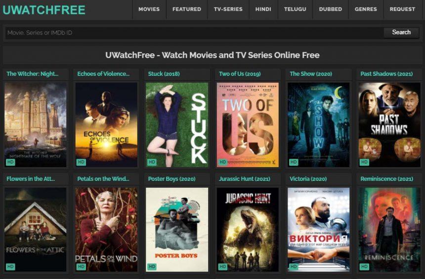 uwatchfree movies | Download Latest Hollywood Bollywood Tamil Telugu New Dubbed Hindi Movies